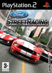 Car�tula de Ford Street Racing para PlayStation 2