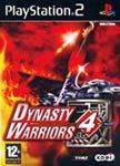 Carátula de Dynasty Warriors 4