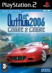 Carátula de Outrun 2006: Coast 2 Coast para PlayStation 2