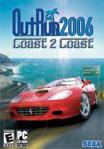 Carátula de Outrun 2006: Coast 2 Coast para PC