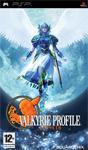 Carátula de Valkyrie Profile: Lenneth para PlayStation Portable