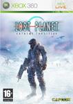 Carátula de Lost Planet: Extreme Condition
