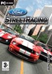 Car�tula de Ford Street Racing para PC