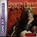 Carátula de Broken Circle para Game Boy Advance