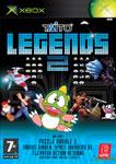 Carátula de Taito Legends 2 para Xbox