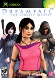Carátula de Dreamfall: The Longest Journey para Xbox