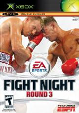 Carátula de Fight Night Round 3 para Xbox Classic