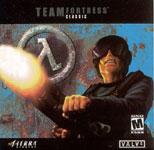 Carátula de Half-Life: Team Fortress Classic para PC