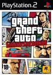 Carátula de Grand Theft Auto: Liberty City Stories