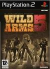Carátula de Wild Arms 5 para PlayStation 2