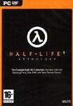 Carátula de Half-Life: Anthology para PC