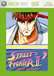 Carátula de Street Fighter II Hyper Fighting