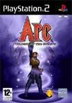 Carátula de Arc: El crepúsculo de las almas para PlayStation 2
