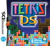 Carátula de Tetris DS