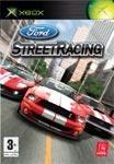 Car�tula de Ford Street Racing para Xbox