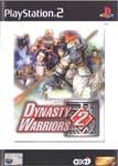 Carátula de Dynasty Warriors 2 para PlayStation 2
