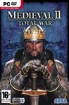 Carátula de Medieval II: Total War