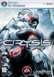 Carátula de Crysis para PC
