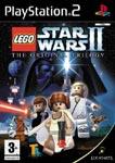 Carátula de Lego Star Wars: The Original Trilogy para PlayStation 2