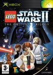 Carátula de Lego Star Wars II: The Original Trilogy para Xbox Classic