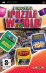 Carátula de Capcom Puzzle World