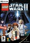 Carátula de Lego Star Wars II: The Original Trilogy para PC