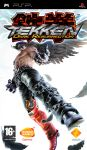 Car�tula de Tekken: Dark Resurrection