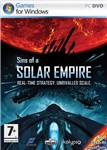 Carátula de Sins of a Solar Empire