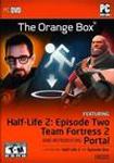 Carátula de Half-Life 2: The Orange Box para PC