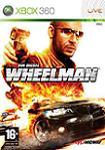 Car�tula de Wheelman para Xbox 360