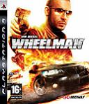 Car�tula de Wheelman para PlayStation 3