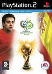 Carátula de Copa del Mundo FIFA 2006 para PlayStation 2