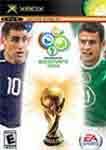 Carátula de Copa del Mundo FIFA 2006 para Xbox Classic