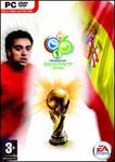 Carátula de Copa del Mundo FIFA 2006 para PC