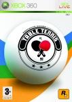 Carátula de Table Tennis