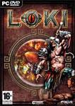 Carátula de Loki