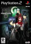 Carátula de Shin Megami Tensei: Persona 3 para PlayStation 2
