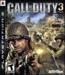 Car�tula de Call of Duty 3