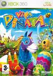 Carátula de Viva Piñata para Xbox 360