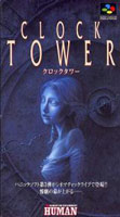 Carátula de Clock Tower para Super Nintendo