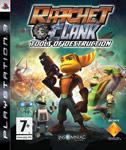Carátula de Ratchet & Clank: Armados hasta los dientes