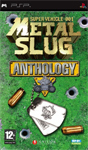Car�tula de Metal Slug Anthology