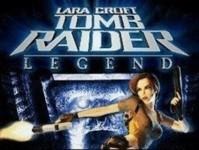 Carátula de Tomb Raider: Legend para Nintendo DS