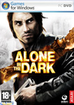 Carátula de Alone in the Dark para PC