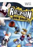 Carátula de Rayman Raving Rabbids