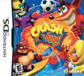 Car�tula de Crash Boom Bang!