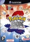Carátula de Pokémon Box: Rubí y Zafiro para GameCube