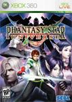 Carátula de Phantasy Star Universe para Xbox 360