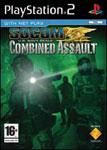 Car�tula de SOCOM US Navy Seals Combined Assault para PlayStation 2