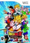Carátula de Dragon Ball Z: Budokai Tenkaichi 2
